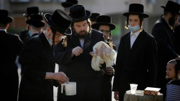 Eine schwerwiegende Ausnahme an Jom Kippur