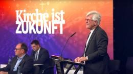 Einschneidende Sparmaßnahmen der evangelischen Kirche