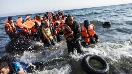 Frontex kann Zurückweisungs-Vorwürfe nicht klären