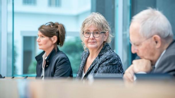 Ein Bürgerrat für den Bundestag