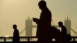 Großbritannien schließt Huawei von 5G-Ausbau aus