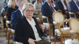 Stellt Polen nationales Recht über das der EU?