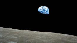Die Entdeckung der Erde – Fotos der Nasa