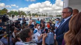Wie Erdogan versucht, seine Macht auf Nordzypern auszuweiten