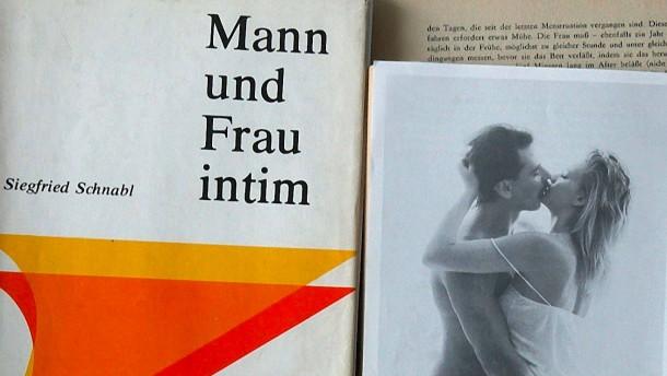"""Guter Sex ist die ultimative Kritik am Konsum"""