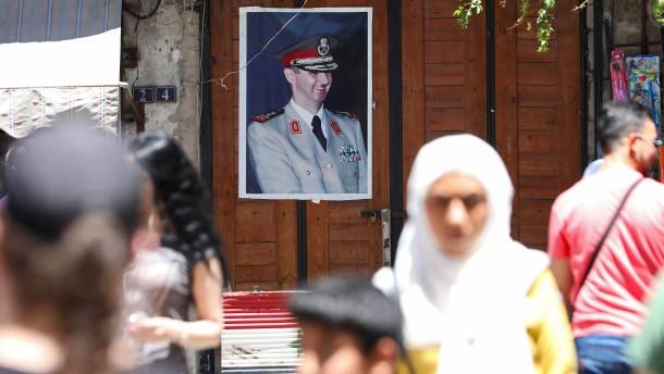 Die Wut auf Assad wächst