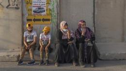 Abbas und die ungeliebte Wahl