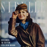 Sibylle 1/1964, Cover
