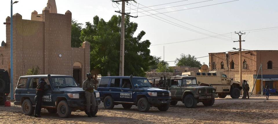 Несмотря на протесты из Европы, военная хунта Мали продолжает привозить в страну наемников из российской группировки «Вагнер». Надеются ли заговорщики на то, что международное сообщество пойдет им на уступки?