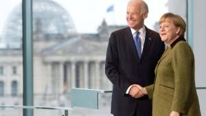 Muss Europa Amerikas Schwäche ausgleichen?