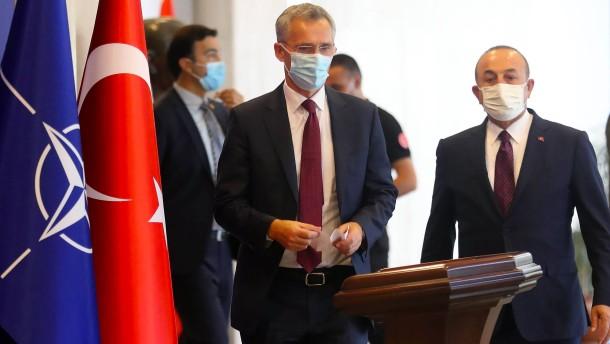 Signale der Entspannung aus Ankara