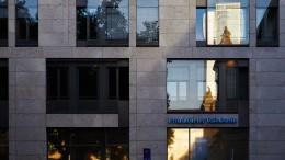 Frankfurter Volksbank plant Negativzins