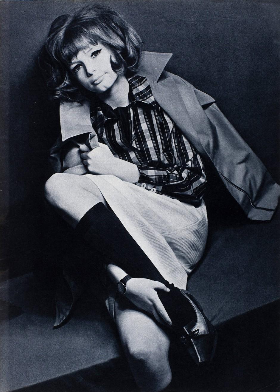 Sibylle 1/1966, S. 7