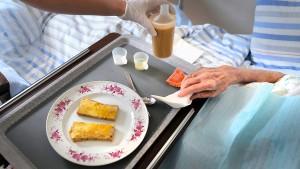 Pflegeheime erhalten neue Qualitätsstandards