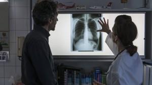 Röntgenbilder waren wohl ungeschützt online einsehbar