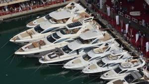 Europas Yachten sollen umweltfreundlicher werden