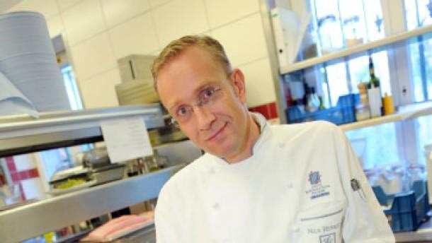 """Nils Henkel zum """"Koch des Jahres"""" gewählt"""