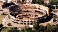 Die größten Restaurierungsarbeiten der vergangenen 75 Jahre sollen in der italienischen Hauptstadt beginnen.