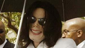 Aussagen des Jackson-Anklägers im Fernsehen
