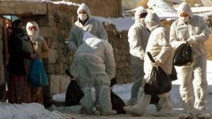Vogelgrippe in der Türkei: Tote und neue Verdachtsfälle