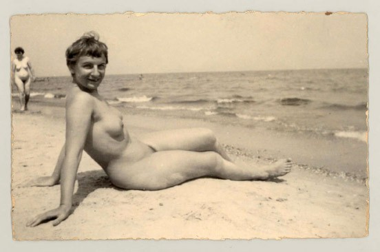 Marlene marlow nude