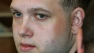 Zu lebenslanger Haft verurteilt: Ulvi K.