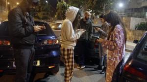 Schweres Erdbeben im westlichen Mittelmeer