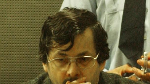 Staatsanwalt fordert Höchststrafen für Dutroux und seine Bande