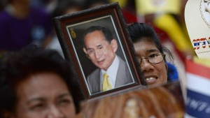 30 Jahre Haft wegen Majestätsbeleidigung