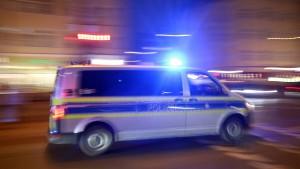 14 Jahre altes Mädchen soll in München erstochen worden sein
