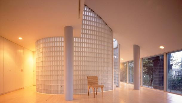 Wo Architekten leben