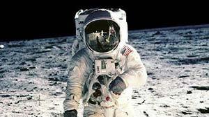 Wie bei Hempels in der Raumstation