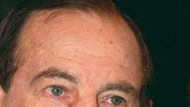 Christiaan Barnard starb an Asthmaanfall