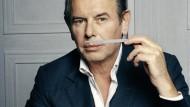 Etwas schaffen, das über verschiedene Moden hinweg bestehen kann: Jacques Polge
