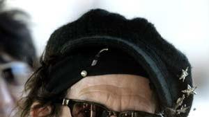 Keith Richards aus Krankenhaus entlassen