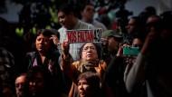 Perfekte Koordination zwischen Staat und Kriminellen in Mexiko