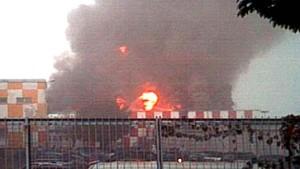 Mindestens 118 Tote bei Flugzeugunglück in Mailand