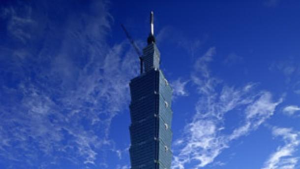 Mit Stahl und Glas Erdbeben und Taifunen trotzen