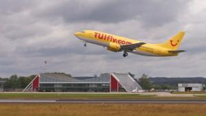Piloten beklagen Mängel an kleineren Flughäfen