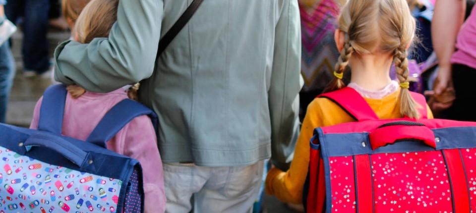 Geschlechtsneutralität In Schulen Guten Morgen Kleine