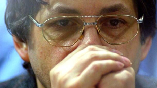 Kindermörder Dutroux will vorzeitig freikommen