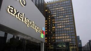 Springer und Ringier bündeln Aktivitäten in Osteuropa