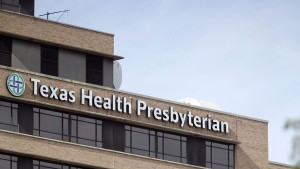 Krankenpfleger in Amerika mit Ebola infiziert