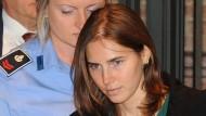 Prozess gegen Amanda Knox wird neu aufgerollt