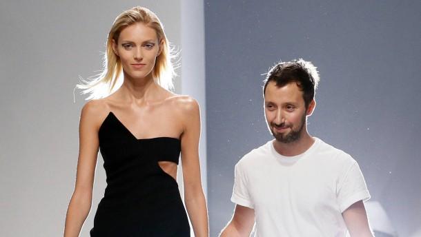 Der nächste Kompromisslose bei Yves Saint Laurent