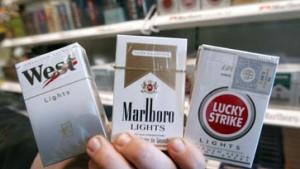 Philip Morris: Schadensersatz im Milliardenhöhe