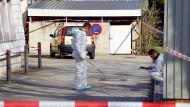 Mitarbeiterin von evangelischer Tagungsstätte getötet