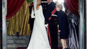 Hochzeit im norwegischen Königshaus