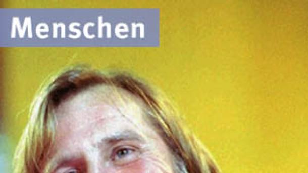 Depardieu, der Weinbergsammler