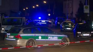 Jäger tötet Mann und richtet sich auf der Polizeiwache selbst